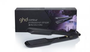 Ondulador GHD CONTOUR® NOCTURNE COLLECTION