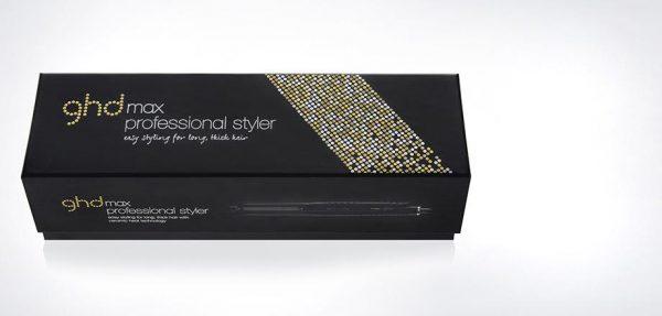 Plancha de Pelo GHD V GOLD® MAX STYLER