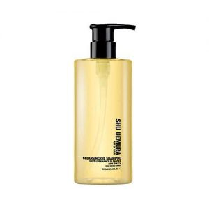 CHAMPÚ CLEANSING OIL 400ml