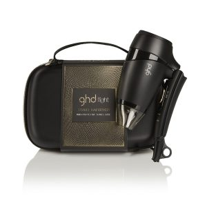 GHD AIR Flight and Case Navidad 2018
