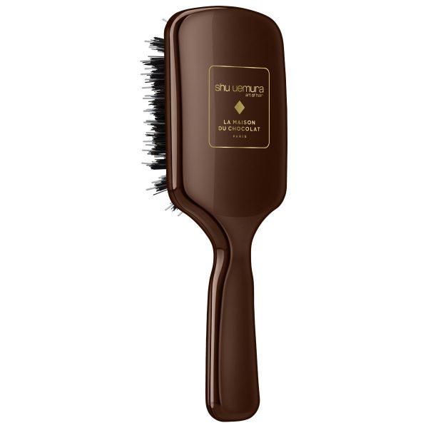 Shu Uemura Maison du Chocolat Paddle Brush